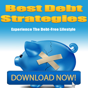 Best Debt Strategies
